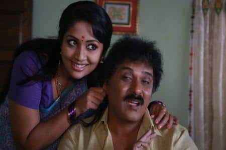 Navya Nair returns to film with Drishya