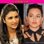 When Sonakshi Sinha disagreed with Parineeti Chopra…