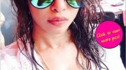 Priyanka Chopra's Barcelona diaries – view pics!