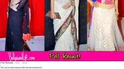 Star Parivaar Awards 2014: Asha Negi wins the best dressed title against Divyanka Tripathi and Jennifer Winget!