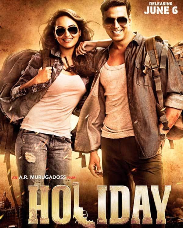 Holiday… sequel next on AR Murugadoss' list?