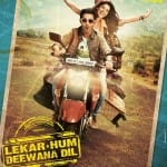 Lekar Hum Deewana Dil music review: Melodious, but not one of AR Rahman's best albums!