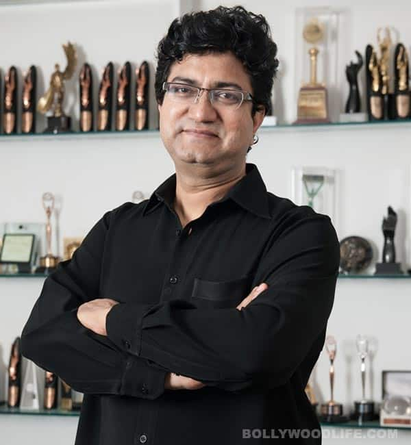 Prasoon Joshi honoured to be part of Titanium and Integrated – Cannes Lions 2014 jury