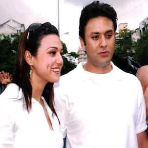 Preity Zinta files molestation case against ex-boyfriend Ness Wadia