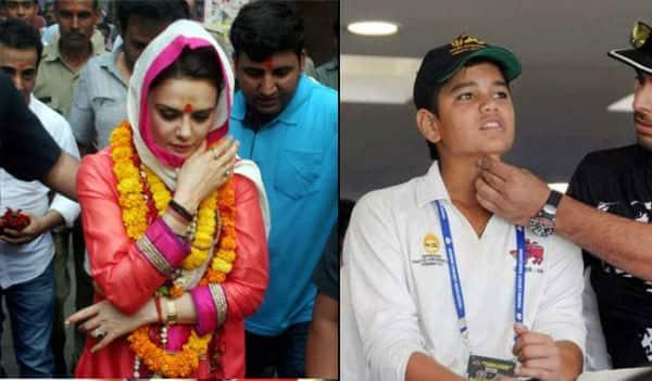 Preity Zinta molestation case: Is Sachin Tendulkar's son a probable witness?