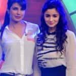 Alia Bhatt: Priyanka Chopra is my inspiration!