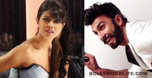 Are Ranveer Singh and Priyanka Chopra the new warring duo of B-Town?
