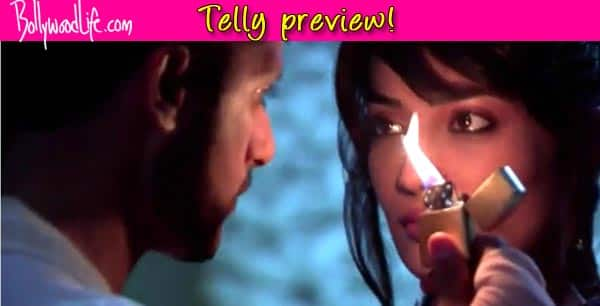 Qubool Hai: Aahil to confess his love for Sanam!