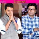 When Riteish Deshmukh made Raj Thackeray wait in the hotel lobby…