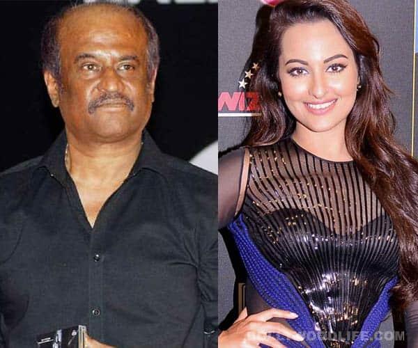 Sonakshi Sinha-Rajinikanth starrer Lingaa to release this Diwali!