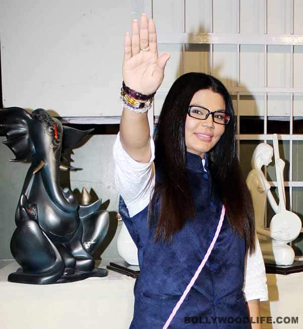 Rakhi Sawant: I am ready to contest the forthcoming Maharashtra assembly elections against Raj Thackeray