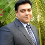 Ram Kapoor: My ambition is to become a star character actor