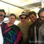 Smriti Irani a part of Saif Ali Khan and Riteish Deshmukh's Humshakals?