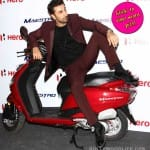 Ranbir Kapoor in a tell all mood about bikes and babes - View pics!
