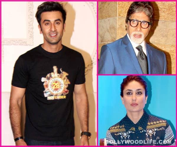 Ranbir Kapoor beats Kareena Kapoor and Amitabh Bachchan to be the top endorser inIndia!