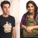After Alia Bhatt, Ranbir Kapoor helps Vidya Balan for promotions