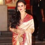 How did Rekha surprise Abhishek Kapoor?