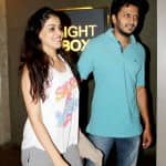 Riteish Deshmukh and Genelia D'Souza have a reason to celebrate!