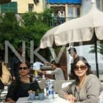 Caught: Ranveer Singh and Deepika Padukone go on a romantic lunch date in Barcelona - View pic!