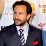 Angry Saif Ali Khan stages a walk out from Dance India Dance L'il Masters sets!