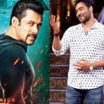 Ajay Devgn impressed with Salman Khan's Kick promo