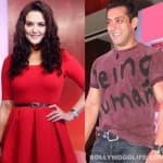 Preity Zinta: Salman Khan has stood by me like a rock