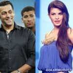 Salman Khan compares Kick co-star Jacqueline Fernandez with Zeenat Aman