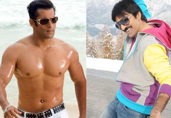 Will Salman Khan's Kick recreate the magic of Ravi Teja'sKick?