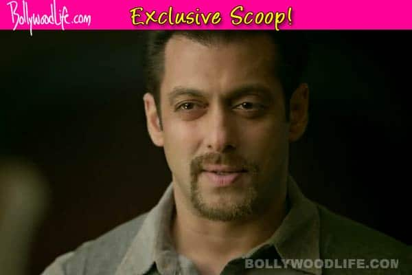 Exclusive: Salman Khan sings for Kick on a 'Hangover' track