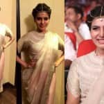 Samantha shocks in a bizarre outfit!