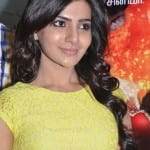 Samantha to play double role in Vikram's next