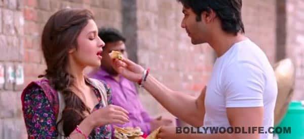 Humpty Sharma Ki Dulhaniya song Samjhawan: Alia Bhatt and Varun Dhawan look cute together!