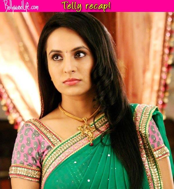 Balika Vadhu: Saurabh tried to molest Sanchi!