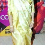 Sarita Joshi at the launch of Meri Aashiqui Tumse Hi
