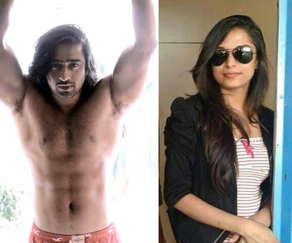 Mahabharat: Is Shaheer Sheikh dating Pooja Sharma?