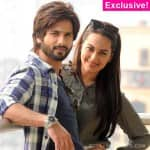 Exclusive: Shahid's secret meeting with Sonakshi