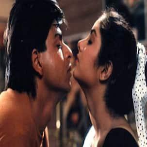 Even after 22 years, why hasn't Shah Rukh Khan seen Deewana yet?
