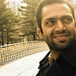 Sharib Hashmi: We hope Filmistaan receives warmth in Pakistan