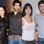 Are Shraddha-Aditya and Ranbir-Katrina planning a vacation together?