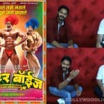 Shreyas Talpade uses Google Hangout to promote his Marathi movie Poshter Boyz: Watch video!