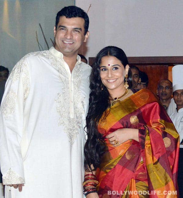 Vidya Balan: Siddharth Roy Kapur is supportive and non-interfering