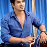 Nikhil Siddhartha owes his performance to Swathi Reddy