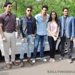Sidharth Malhotra and Shraddha Kapoor help the CID team in a case?