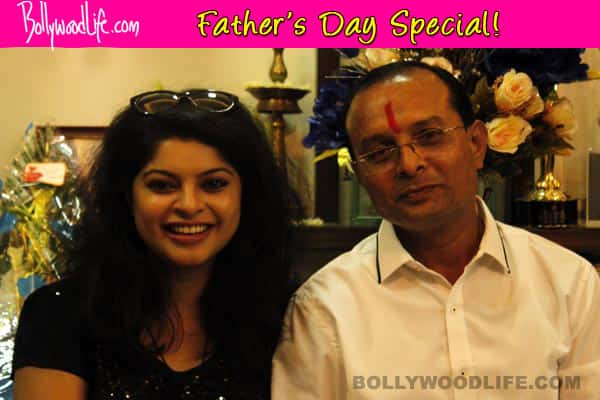 To Dad with Love: From Sneha Wagh