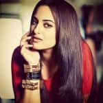 Bollywood before Broadway for Sonakshi Sinha!