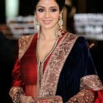 Sridevi set to return to her roots in Tamil cinema