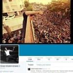 Shah Rukh Khan fans celebrate #SRK8MIllion on Twitter