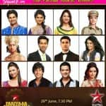 Star Parivaar Awards 2014 winners list: Yeh Hai Mohabbatein wins six awards!