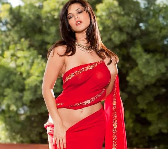 Video sunny leone hot Sunny Leone