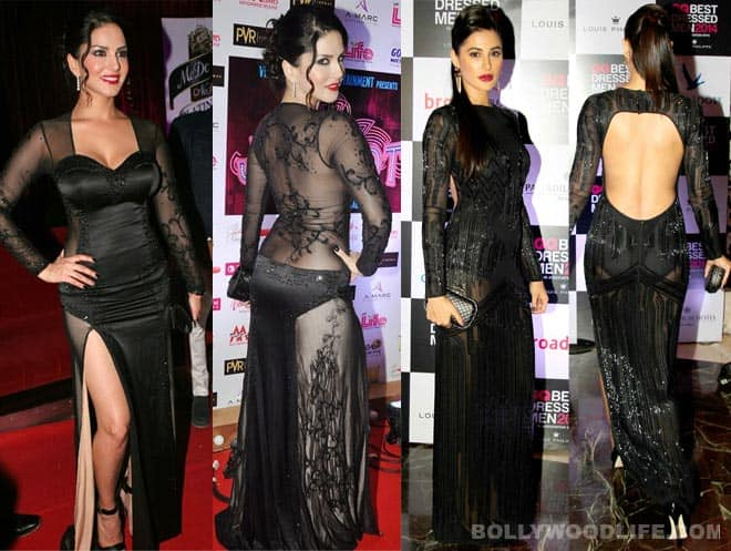 Sunny Leone or Nargis Fakhri: Who looks sexier in sheer?- Vote!